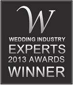 Wedding Industry Experts Awards - Best DJ, South East England