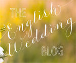 English Weddings Blog