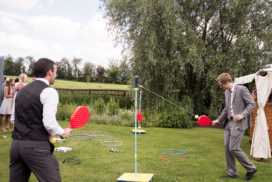 Wedding Swingball